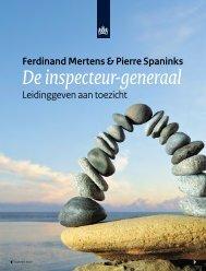 Boek de inspecteur-generaal - Inspectieloket