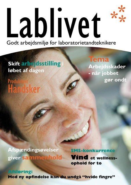 Lablivet - BAR - service og tjenesteydelser.