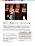 Sällsynta dagen 2012. Då det sällsynta blev vanligt! - Page 3