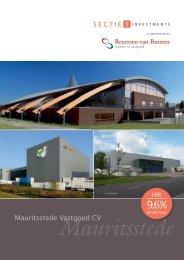 Mauritsstede Vastgoed CV - Iex