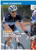 Ronde van Vlaanderen Ronde van Vlaanderen - De Standaard - Page 4