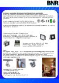 Led catalogus - BNR Products - Page 5