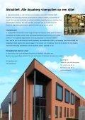Aquaberg brochure 2009 - Hoginox - Page 7