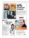 som karriär - Metro Student - Page 2