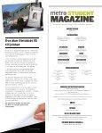 som karriär - Metro Student - Page 6