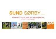 Download hele oplægget som PDF fil her! - Sund Sørby