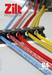 Zilt Magazine 84 - 28 maart 2013