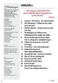 VIStidningen 1/2011 - Page 2