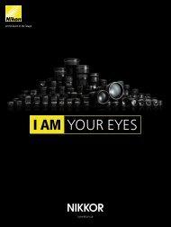 Ladda ner broschyr - Nikon