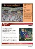 Kick Off i förbundet! - Svenska Epilepsiförbundet - Page 5