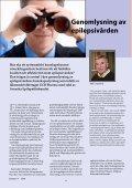 Kick Off i förbundet! - Svenska Epilepsiförbundet - Page 6