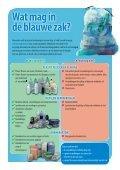 De blauwe zak is er! - Leopoldsburg - Page 4