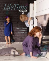 LifeTime - Haags Beddenbedrijf