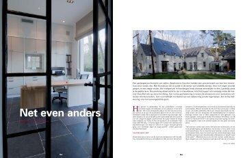 Artikel bo magazine 4 april 2008 - Huis.Stijl