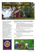 God sommer! - St. Georgs Gildene i Norge - Page 3