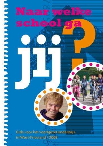 Gids VO 2009