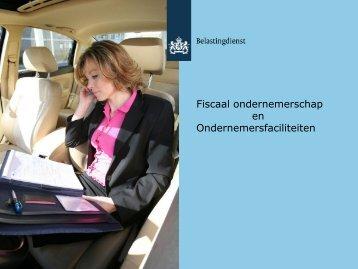 Belastingdienst - MKB-Amsterdam