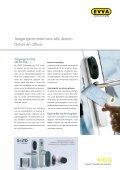 Elektronisch sluitsysteem | SALTO XS4 - Page 3