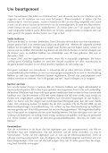 11 Herfst 2007 - Buurtvereniging Nieuw Wassenaar - Page 4