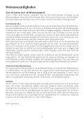 11 Herfst 2007 - Buurtvereniging Nieuw Wassenaar - Page 6