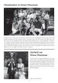 11 Herfst 2007 - Buurtvereniging Nieuw Wassenaar - Page 7