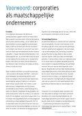 Het bod van de wooncorporaties aan de Apeldoornse ... - Ons Huis - Page 3