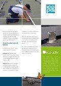 ICOSUN® Universal & ICOSUN® Console - Icopal - Page 5