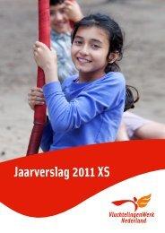 Jaarverslag 2011 XS