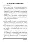 algemene verkoopvoorwaarden - Poot Agenturen - Page 3