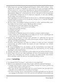algemene verkoopvoorwaarden - Poot Agenturen - Page 5