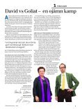"""Rapporten """"I Skatteverkets kvarnar"""" - Skattebetalarna - Page 3"""