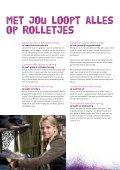 Download het leaflet van de Academie voor ... - MBO Utrecht - Page 3