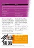 Download het leaflet van de Academie voor ... - MBO Utrecht - Page 6
