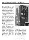 "Astrid á Rogvis fødeklinik ""Høje Søborg"" - Gladsaxe Kommune - Page 3"