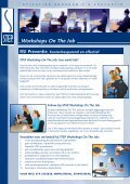 STEP Workshop On The Job - Page 2