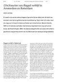geïntegreerd ontwerpen Meer duurzame energie in ... - Rooilijn - Page 6