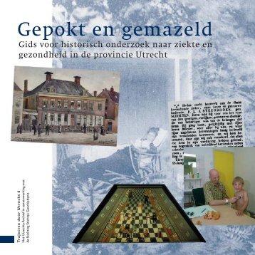 gids gepokt en gemazeld - Het Utrechts Archief