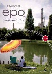 voorjaar 2010 - Epo