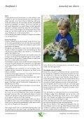 Leerboek Konijnen - Kleindier Liefhebbers Nederland - Page 5