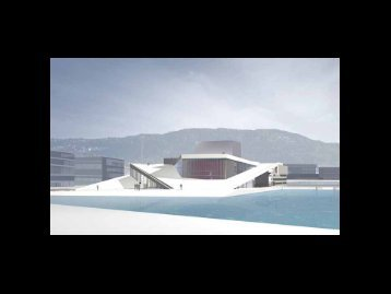 Geosyntia Opera Hus Oslo