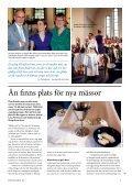Nr 4/2011 - Sveriges Kyrkosångsförbund - Page 5