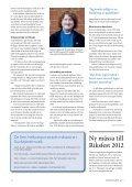 Nr 4/2011 - Sveriges Kyrkosångsförbund - Page 6