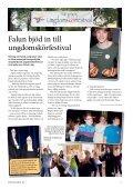Nr 4/2011 - Sveriges Kyrkosångsförbund - Page 7