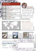 Xypex brosjyre vanntetting, beskyttelse og rehabilitering av betong - Page 4