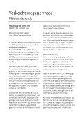 Uitnodiging - Ontwikkeling militaire terreinen - Page 3