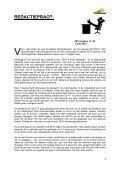 Geel Zwarte - Zzvv - Page 4