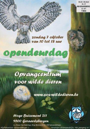 nummer 3 - VOC Geraardsbergen Lierde