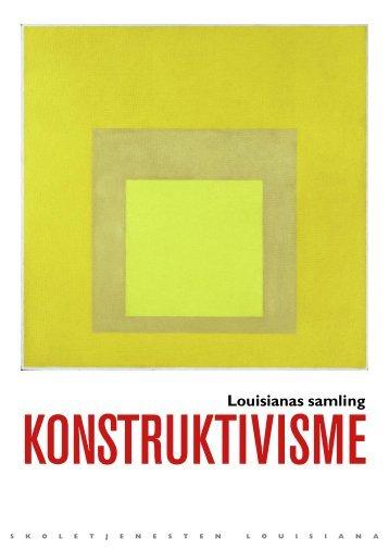 Undervisningsmateriale - Louisiana