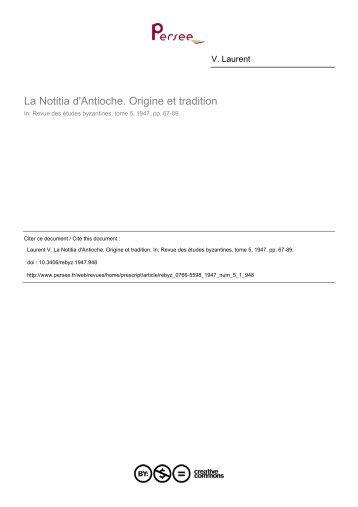 REB -_1947_num_5_1_948.pdf - Bibliotheca Pretiosa