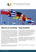 Vlaggen - Amstel Beachflags - Page 3